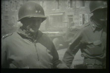 1st US Infantry Division in Normandy Scene 4