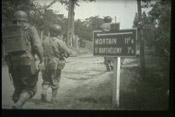 30th US Infantry Division in Normandy Scene 1