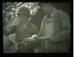 35th Infantry Division in Western Europe Scene 3