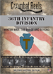 36th Infantry Division Winter War: The Bulge and Beyond DVD $34.99