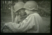 3rd US Armored Division in Normandy Scene 3