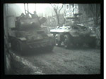 3rd Armored Division in Western Europe Scene 1