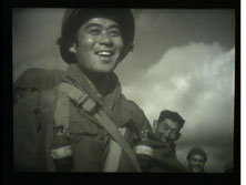 442nd Infantry Regiment Scene 1