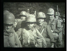 442nd Infantry Regiment Scene 5