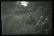 4th US Infantry Division in Normandy Scene 1