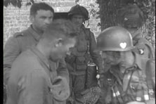 101st US Airborne Division in Normandy Scene 10