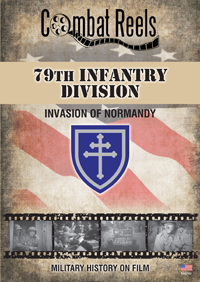 79th US Infantry Division in Normandy DVD $19.99