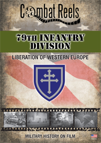 79th Infantry Division in Western Europe DVD $14.99