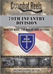 79th Infantry Division Winter War: The Bulge and Beyond DVD $24.99