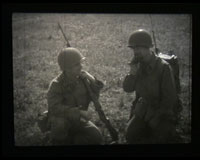 80th Infantry Division in Western Europe Scene 7