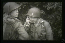 82nd US Airborne Division in Normandy Scene 3