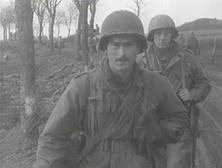 90th Infantry Division, The Bulge and Beyond Scene 6