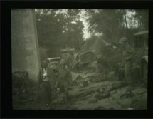 90th Infantry Division in Western Europe Scene 1