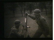 90th Infantry Division in Western Europe Scene 8