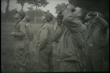 9th US Infantry Division in Normandy Scene 2