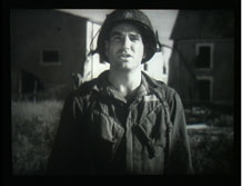 101st US Airborne Division in Normandy Scene 9